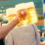 Bier Tour in München – Tipps und die schönsten Orte!