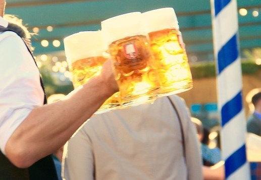 bier tour münchen